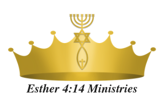 Esther 4:14 Ministries